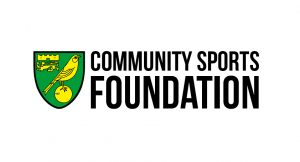 Community Sports Foundation Logo