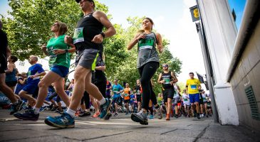 Vacancy: Run Norwich event manager