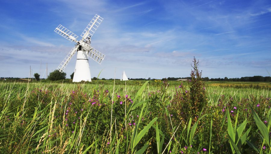 Explore Norfolk