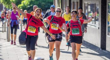 In numbers: running clubs at Run Norwich 2018