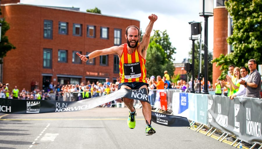 Video: Official Run Norwich film