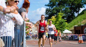 Run Norwich 2017: Spectator Guide