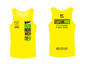 Mens Vest Charity T-shirts_RN18