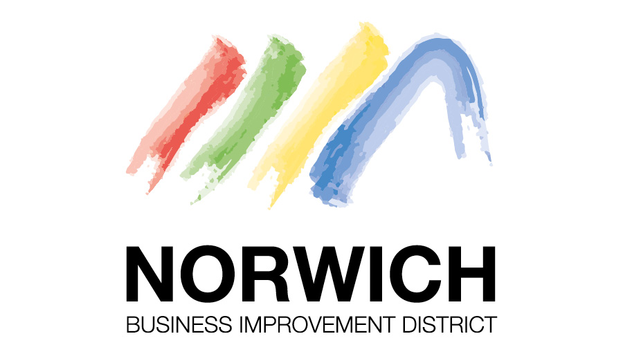 Link to Norwich Business Improvement District