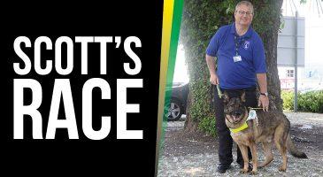 Scott's race