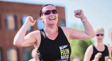 Report: Run Norwich 2018