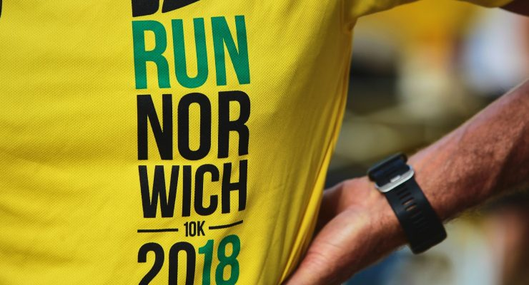 Vote for Run Norwich in national awards