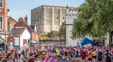 Run Norwich 2019 date announced