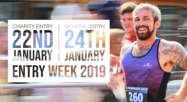 Run Norwich 2019 Entry Dates & Details