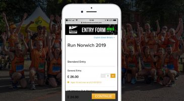 Your guide to the entry form