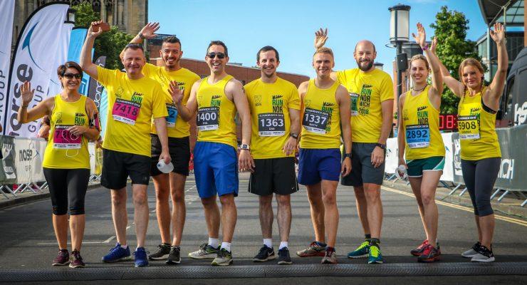 Riverside CSF Runners