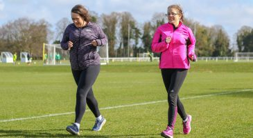Foundation launches new running group with mental-health focus