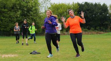 RN Running Club