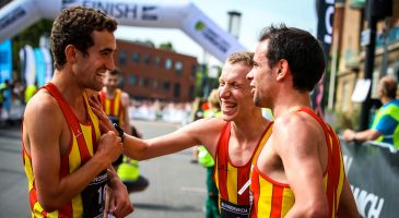 Final Run Norwich 2019 results published