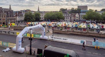 Run Norwich 2019