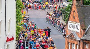 Run Norwich 2018