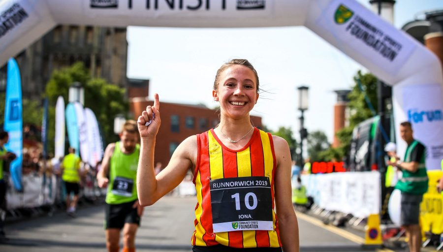 Run Norwich 2019 results