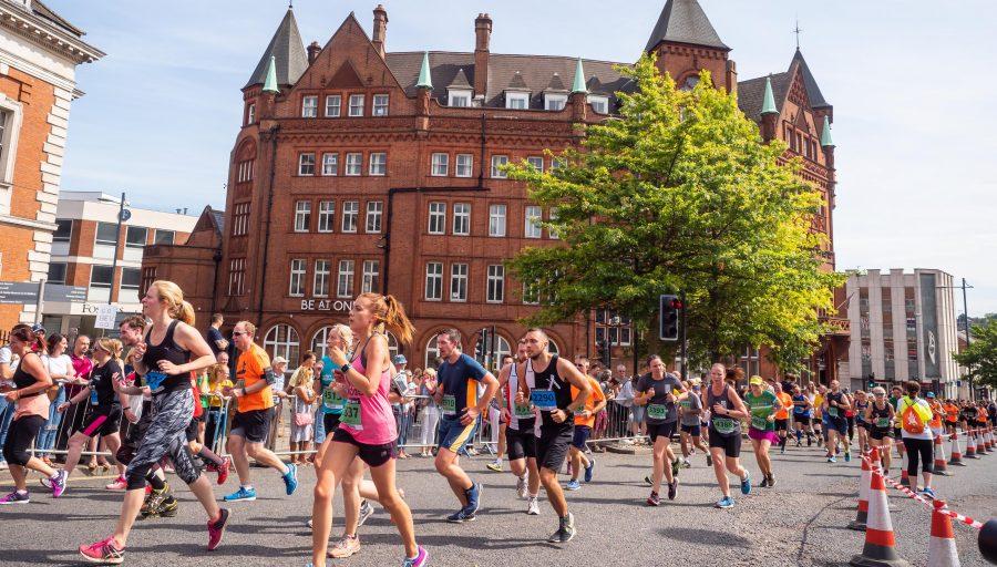 Report: Run Norwich 2019