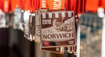 Running Awards: vote now for Run Norwich