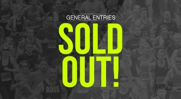 General entry places sell out