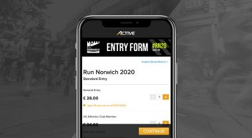 Your guide to the 2020 entry form