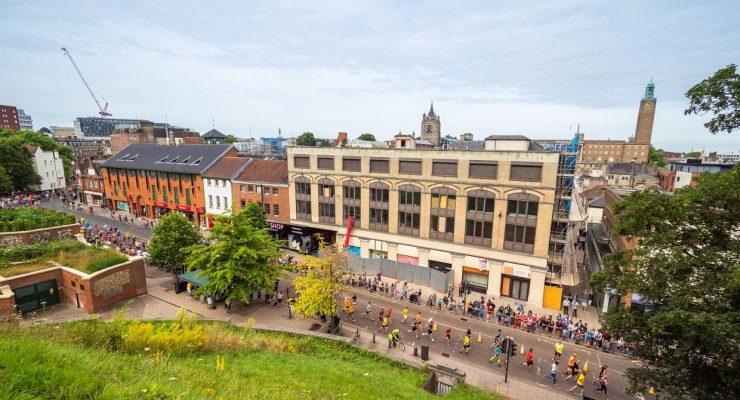 Run Norwich 2020