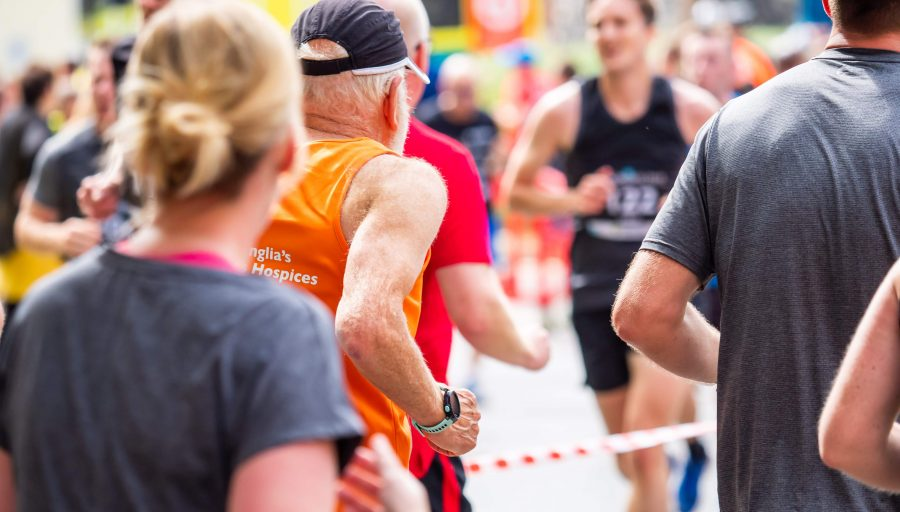 Run Norwich set for autumn race in 2021