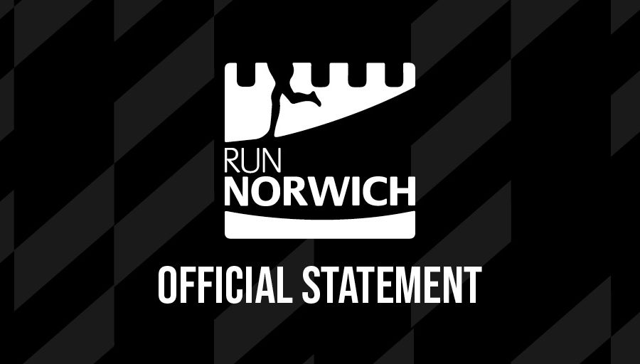 Run Norwich 2020 cancelled