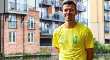 Team CSF T-shirt