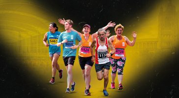 The Run Norwich Virtual 10K is incoming